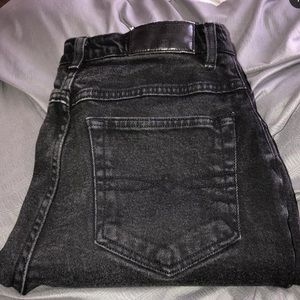 Vintage Faded Glory Mom Jeans!